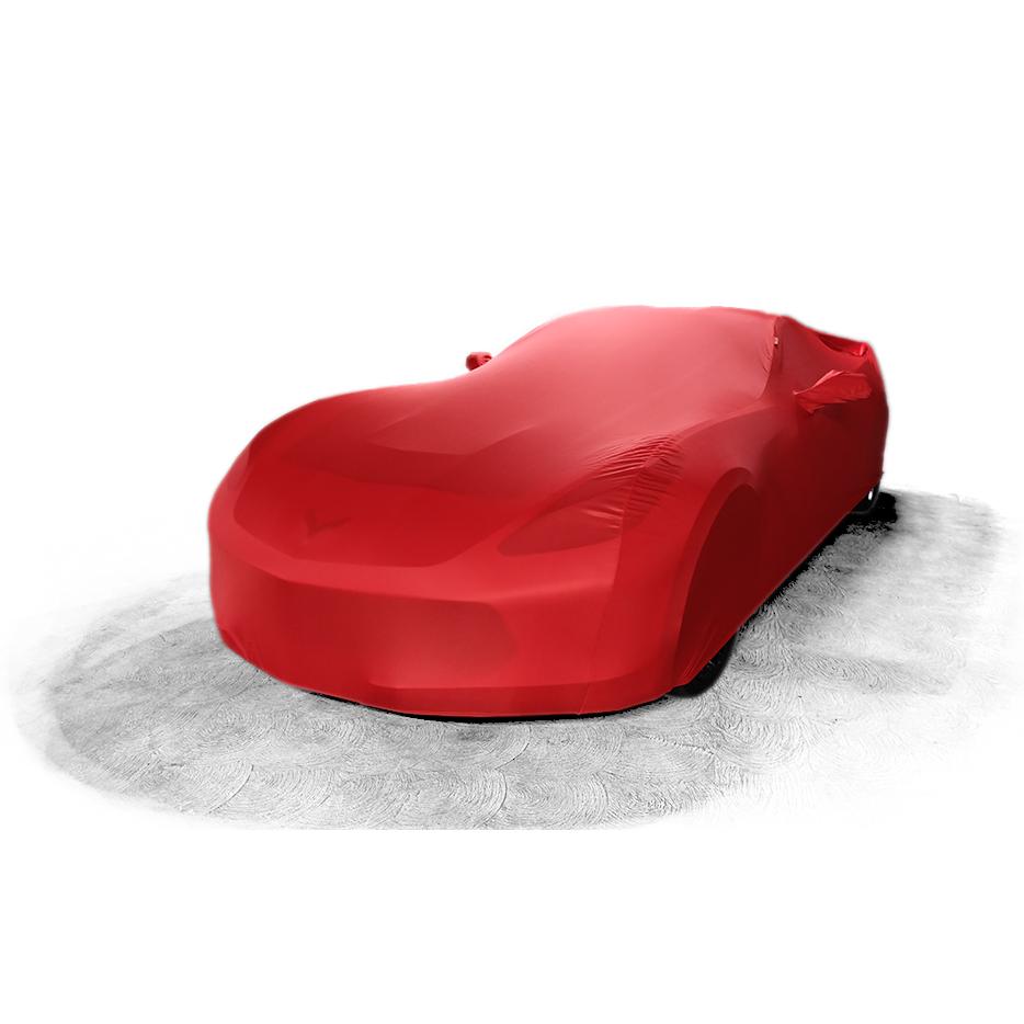 Ultrasoft Indoor Contour for Corvette