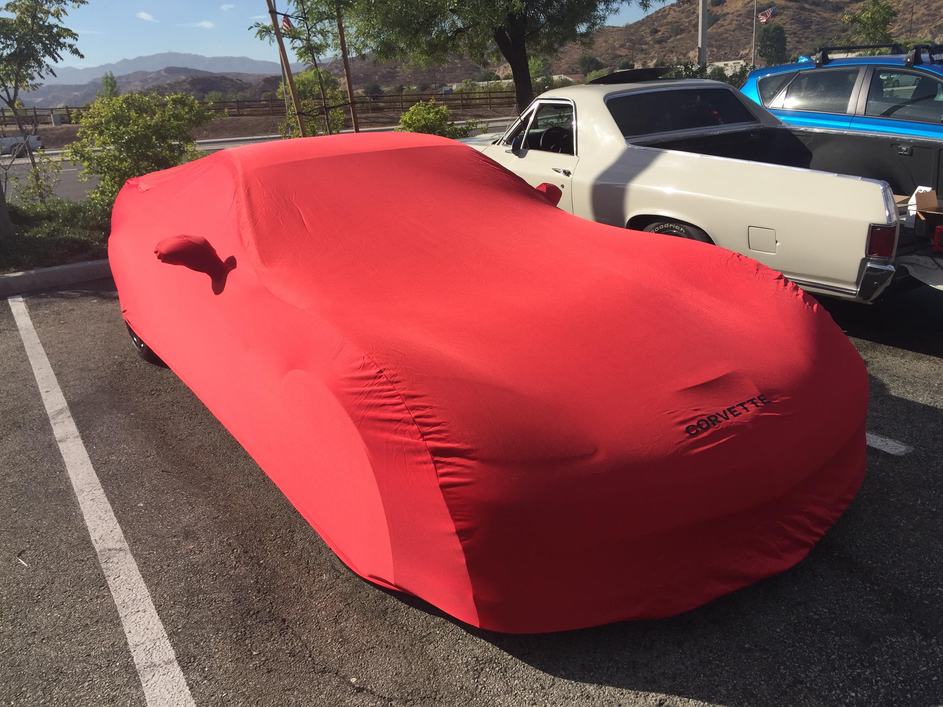 review-Corvette